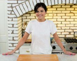 H Selena Gomez έχει δική της εκπομπή μαγειρικής!
