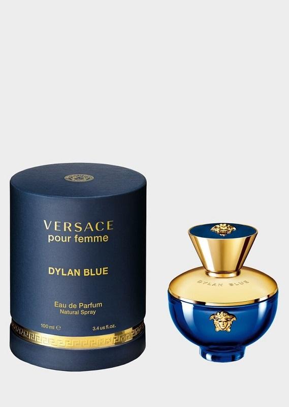 Bella Hadid - Hailey Bieber στην νέα καμπάνια για το άρωμα Versace