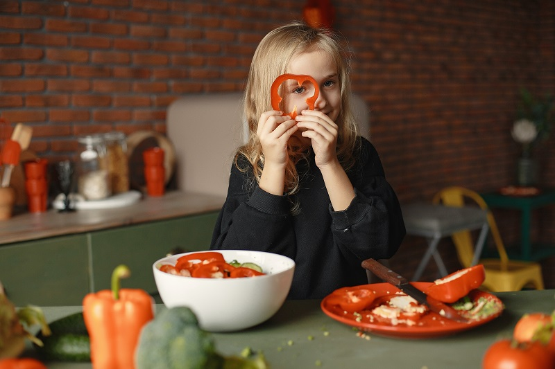 Συνταγές κι ιδέες για γευστικό κι υγιεινό κολατσιό