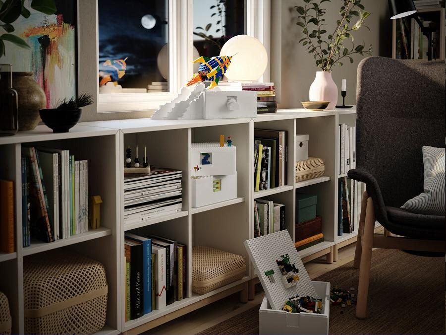 Bygglek: Η συλλογή που θα λατρέψουν τα παιδιά κι οι γονείς τους