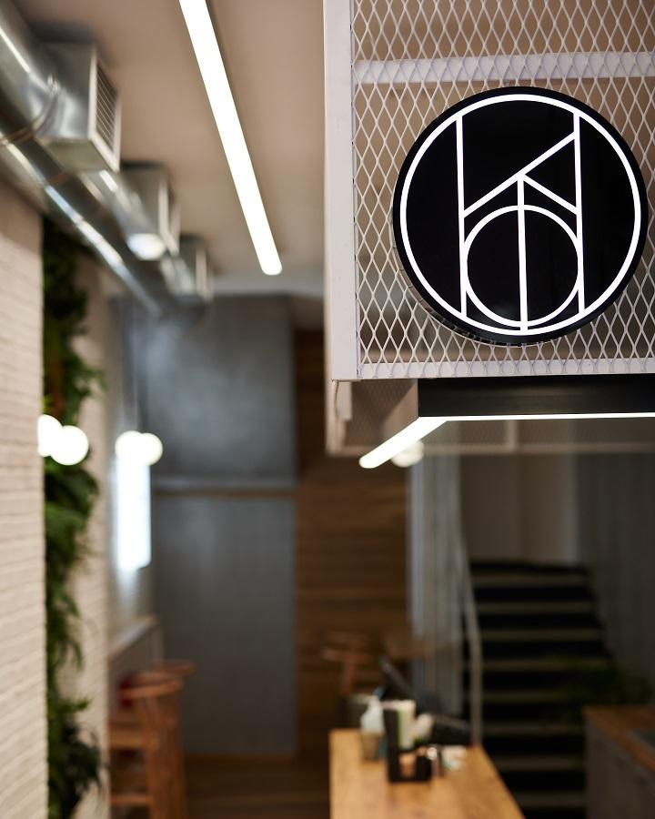 ΚΟΦΙ: Η stylish καφετέρια στην καρδιά της Θεσσαλονίκης
