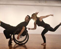 Από την ομάδα Dagipoli Dance Co η παράσταση Mind The Gap