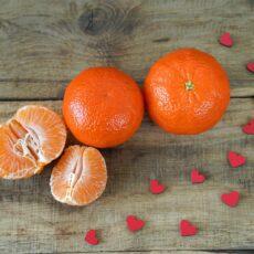 5 λόγοι που το μανταρίνι είναι σούπερ healthy