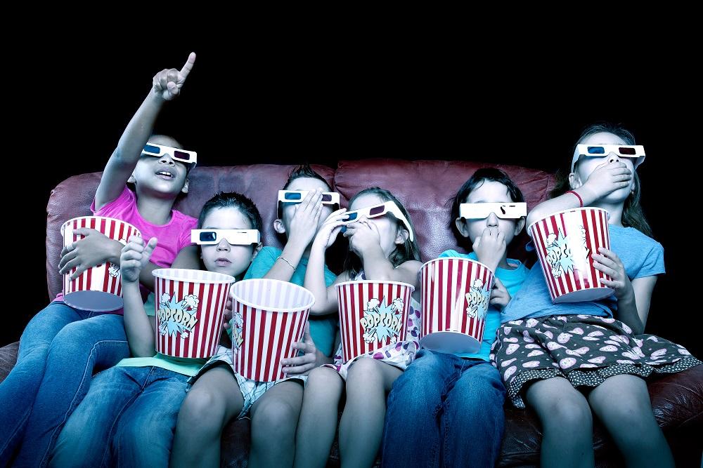 Παιδικές ταινίες που περιμένουμε με ανυπομονησία