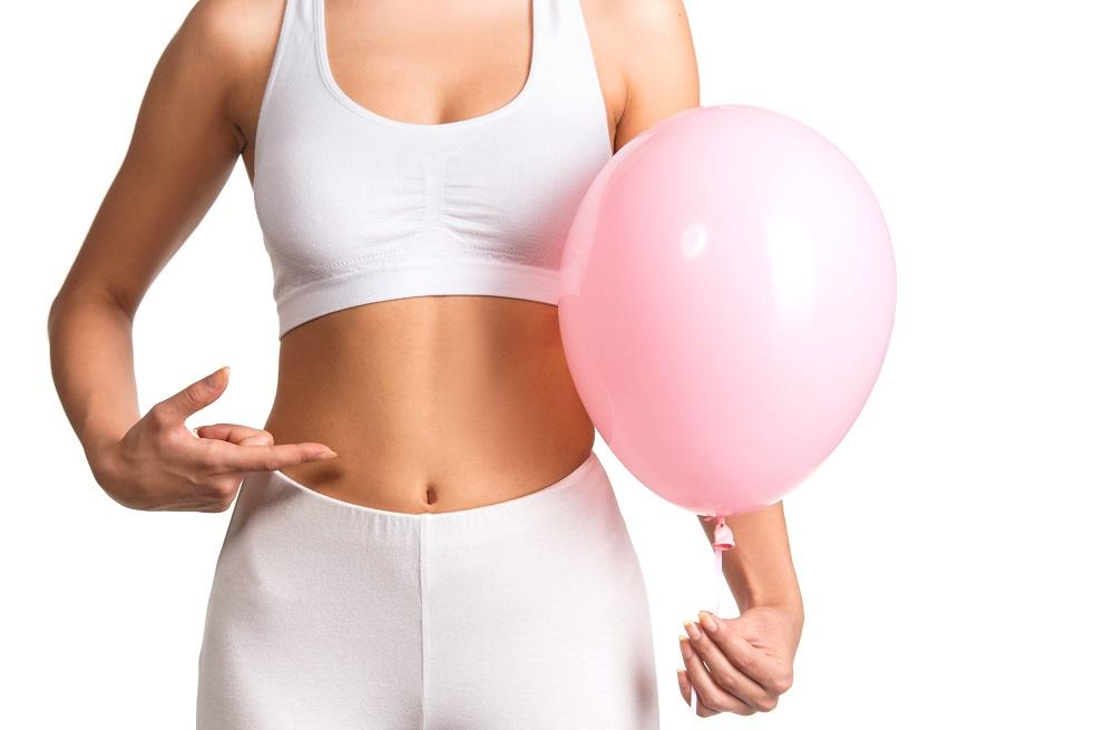 Πώς θα καταπολεμήσεις το ενοχλητικό πρήξιμο στην κοιλιά;