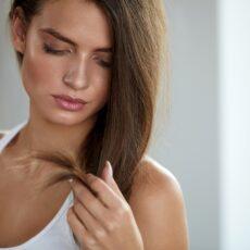 Ποια είναι τα μυστικά για μαλλιά χωρίς ψαλίδα;