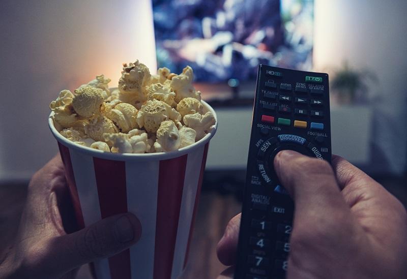 Οι νέες σειρές που θα δούμε τον Οκτώβρη στο Netflix