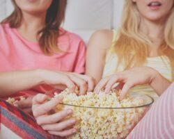 Τι νέο θα παίξει στο Netflix τον Οκτώβρη