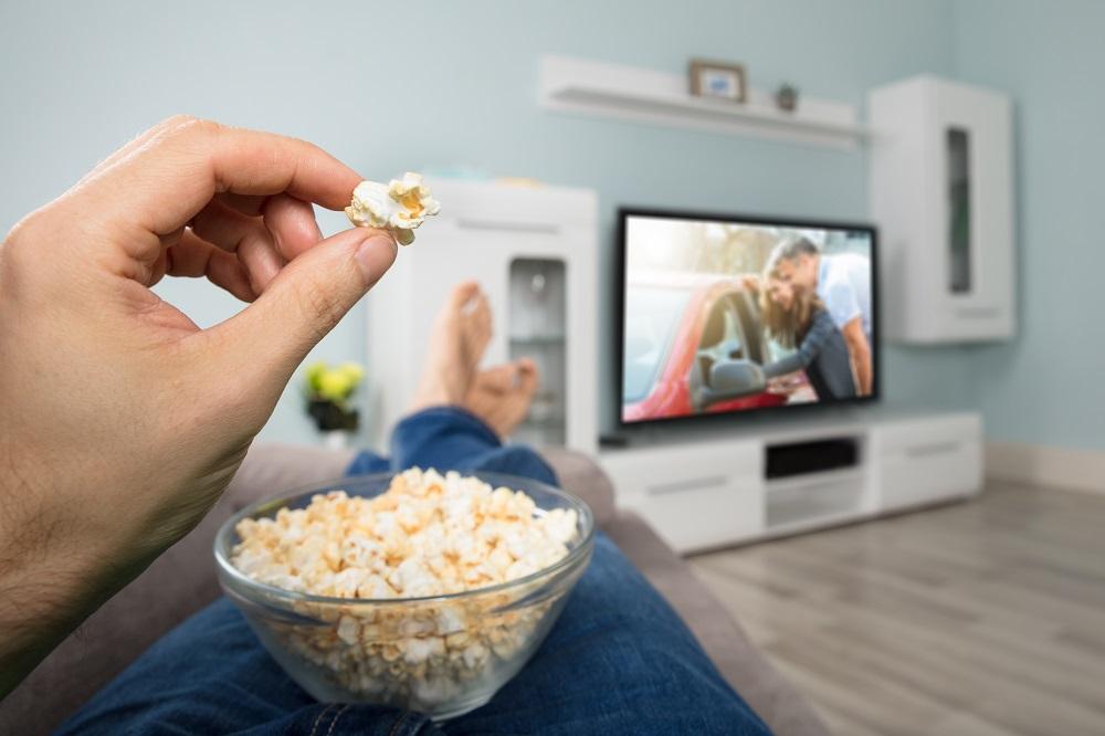 Ποιες ταινίες παίζουν σήμερα στην TV