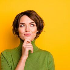 Θετική σκέψη: Το μυστικό της επιτυχίας