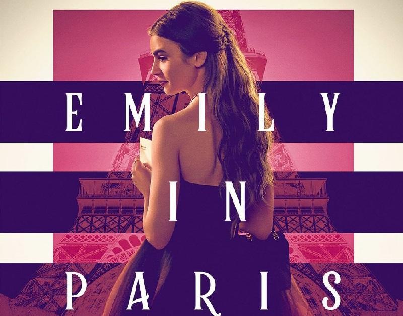 """Η Lily Collins ανακοίνωσε τη 2η σεζόν του """"Emily in Paris"""""""