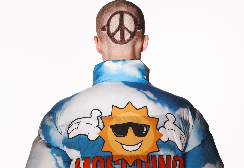 Η ανατρεπτική New Palace x Moschino Collection!