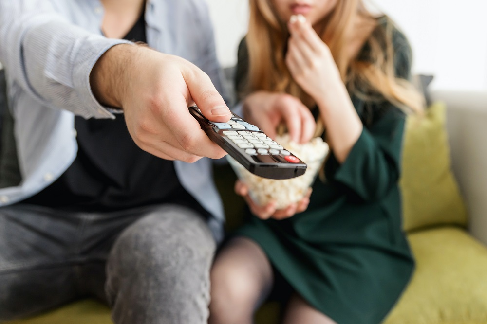 Netflix: Οι σειρές που θα κάνουν πρεμιέρα τον Δεκέμβρη