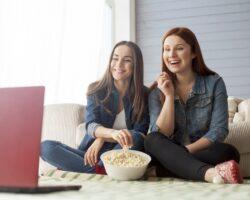 Οι ταινίες που κάνουν πρεμιέρα τον Νοέμβρη στο Netflix
