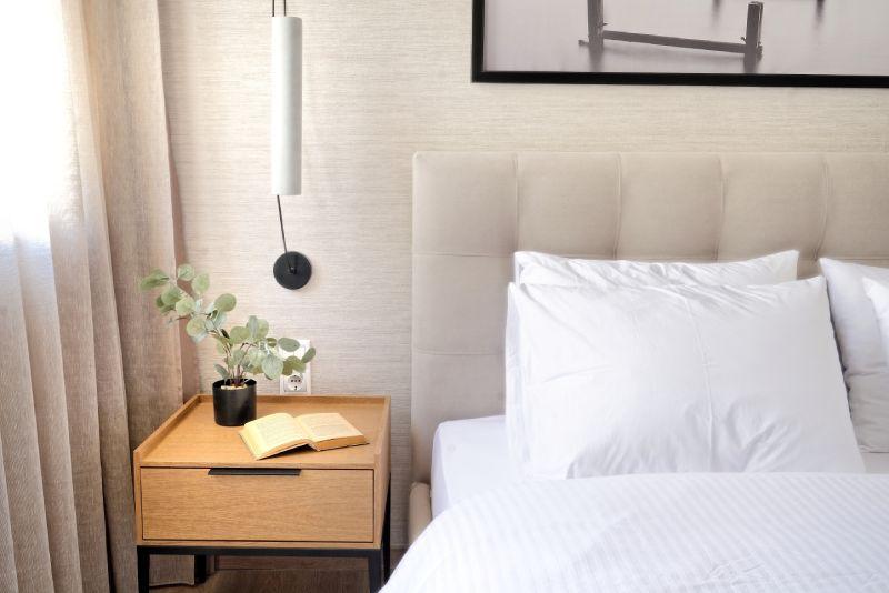 bedroom ba