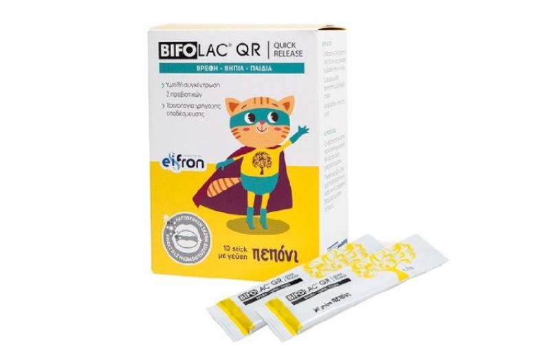 bifolac QR