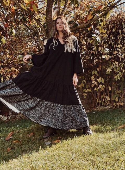 chora dress