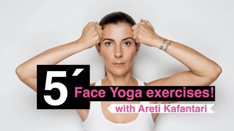 face yoga b