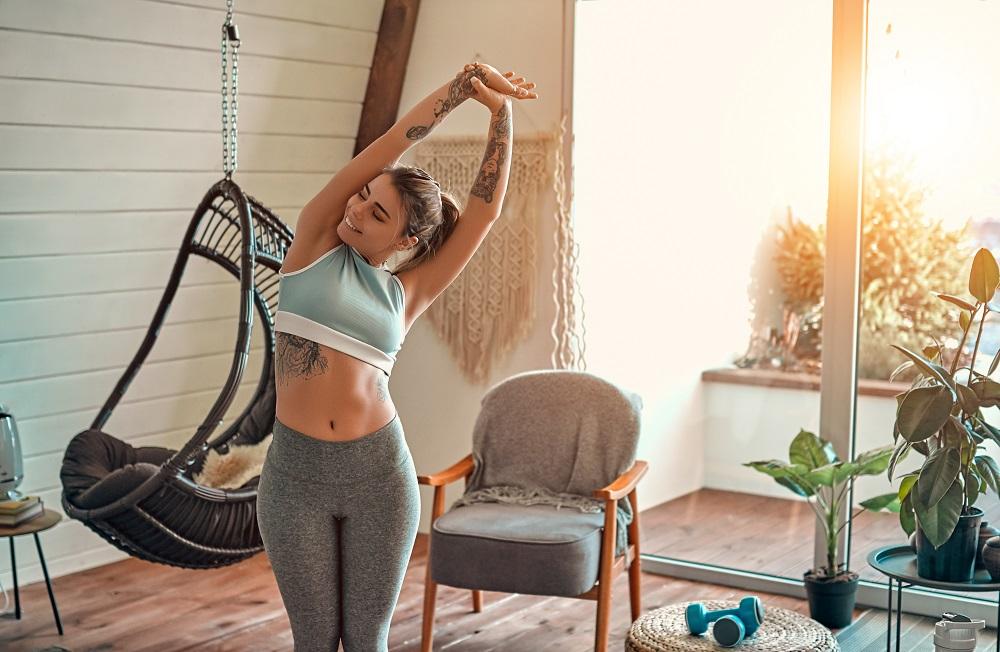 Διάσημες fitness bloggers που θα σε εμπνεύσουν να γυμναστείς