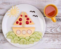 Healthy σνακ για τα παιδιά σας και πώς θα τα φτιάξετε