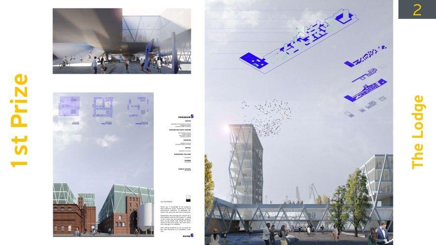 ArXellence 2: O διεθνής αρχιτεκτονικός διαγωνισμός της ALUMIL ολοκληρώθηκε με επιτυχία!