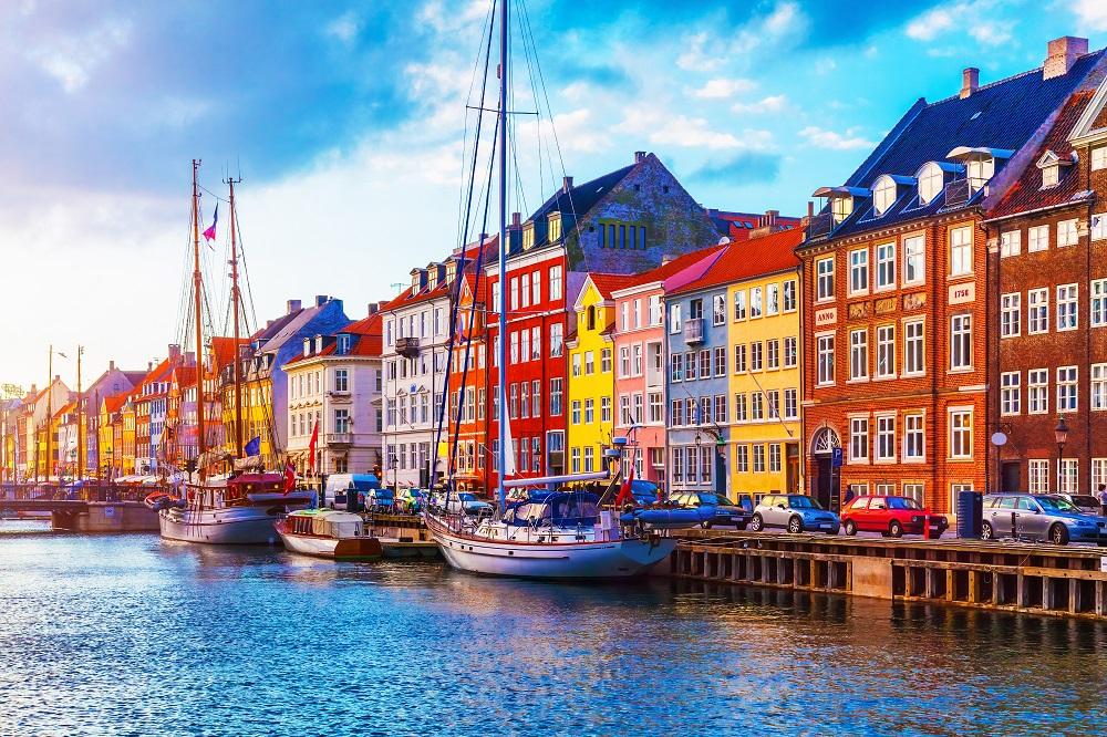 Η ευτυχία ζει στην Κοπεγχάγη!