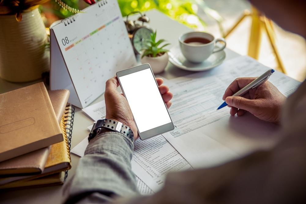 4 σούπερ apps για να πετύχετε τους στόχους σας το 2021!