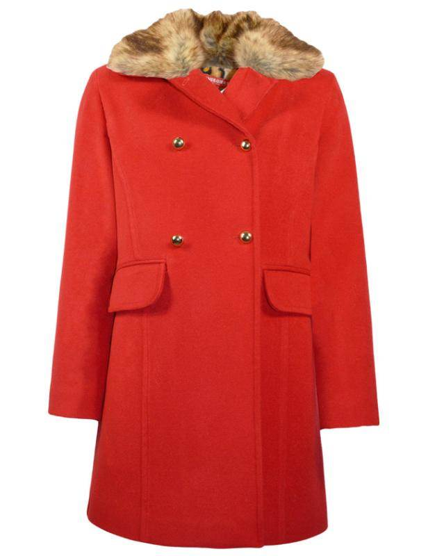 energiers girl coat
