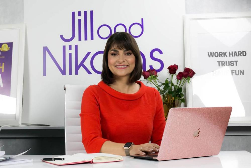 jill and nikolas
