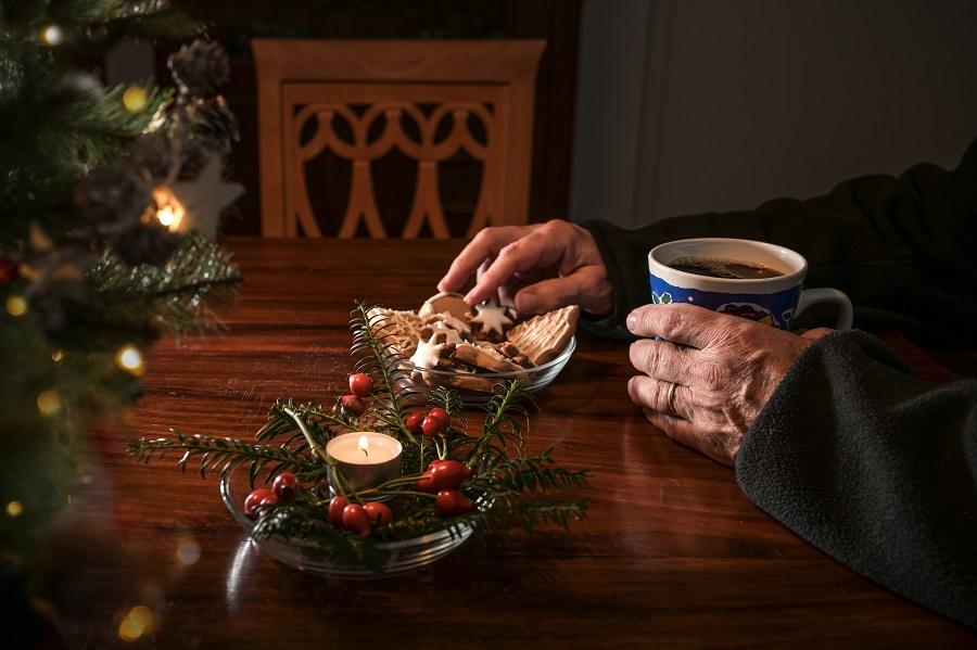Η «κατάθλιψη των εορτών» δυστυχώς υπάρχει