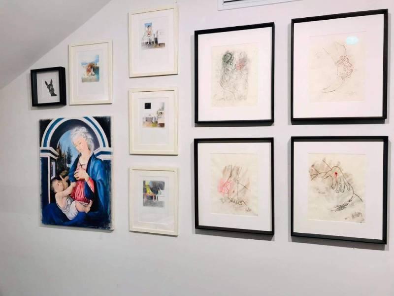 liagkou gallery