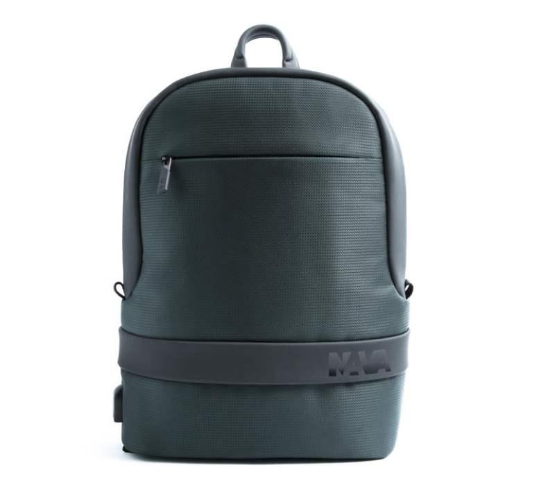 nava backpack tricks treats green