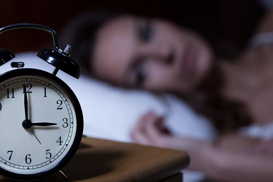 3 βότανα που θα σας βοηθήσουν να κοιμηθείτε