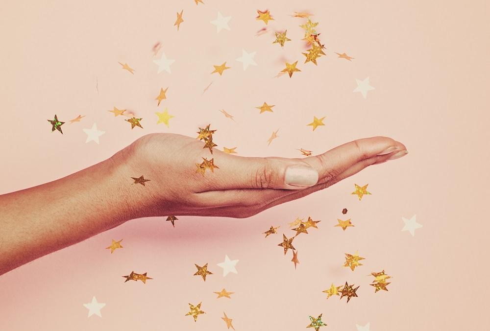 Beauty στόχος για το 2021: Βελούδινα χέρια!