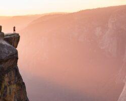 Alex Honnold: Το insta του θα σας ταξιδέψει στα ύψη