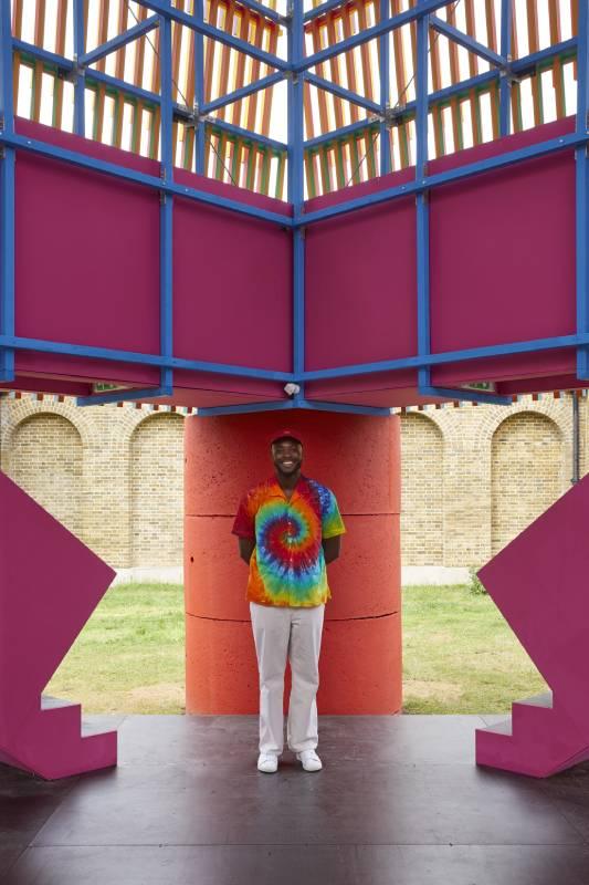 Colour Palace a