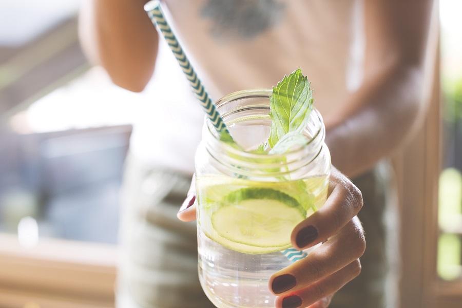 It's Detox Day: Με ποιες τροφές θα διώξεις τις τοξίνες