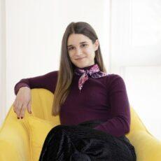 Eleni Bantra designer