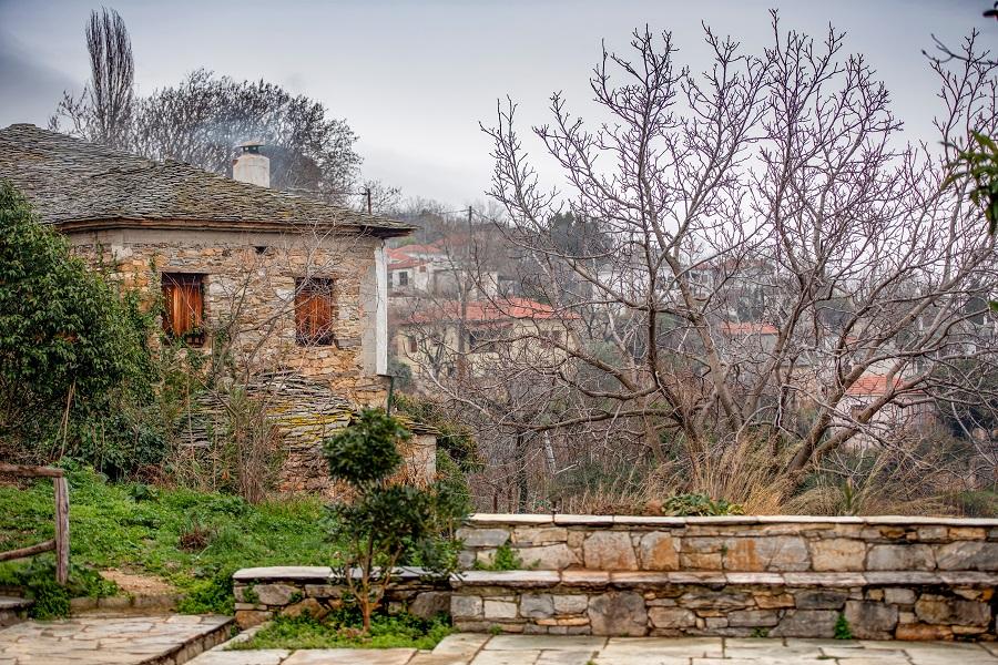 Τρία υπέροχα χωριά στο Πήλιο μέσα από φωτογραφίες