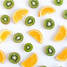Πορτοκάλι VS Ακτινίδιο: Ποιο είναι πιο υγιεινό;