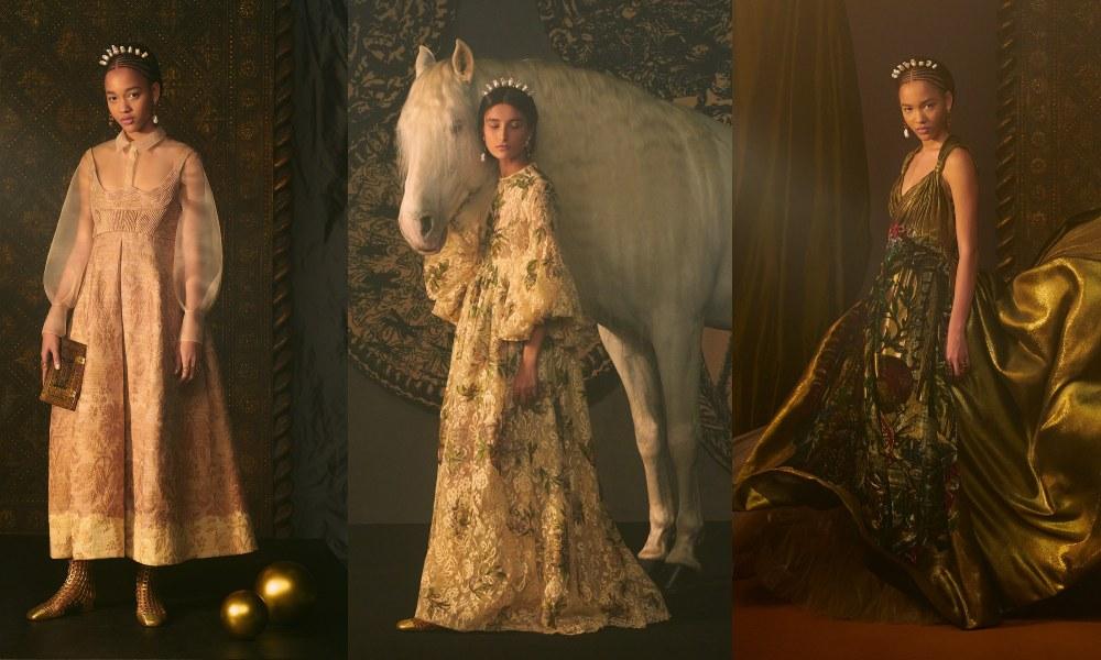 Dior Haute Couture 21