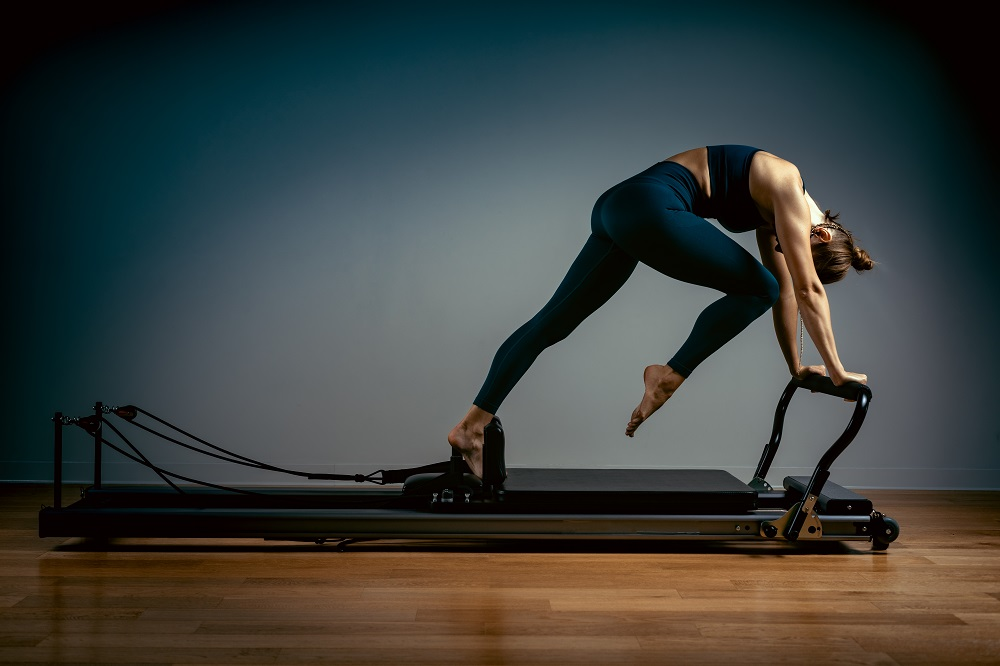 3 σούπερ εφαρμογές για να τελειοποιηθείς στο pilates