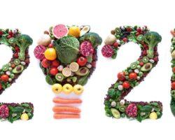 Ποια είναι τα hot food trends του 2021;
