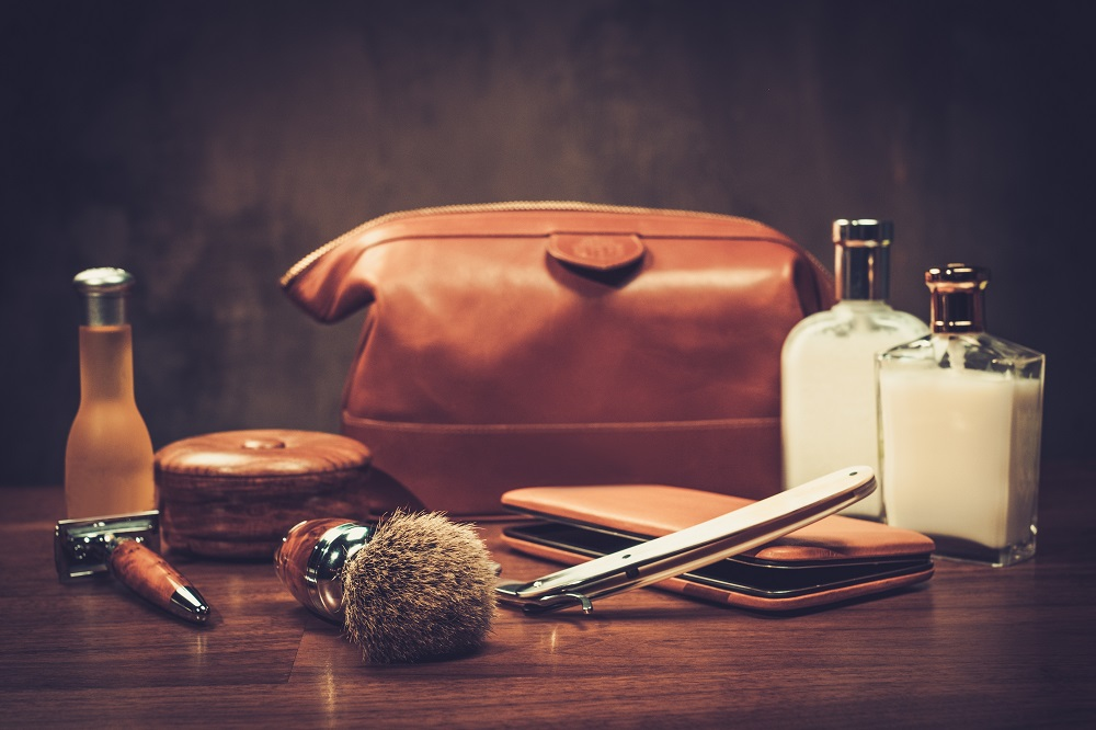 Τα grooming items που σου είναι απαραίτητα