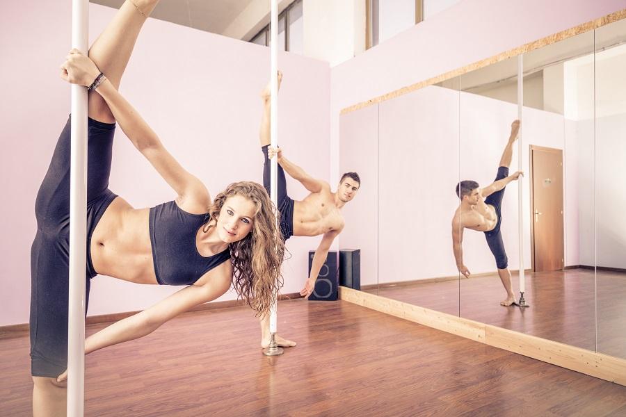 Οι λόγοι που θα αγαπήσεις το pole dancing