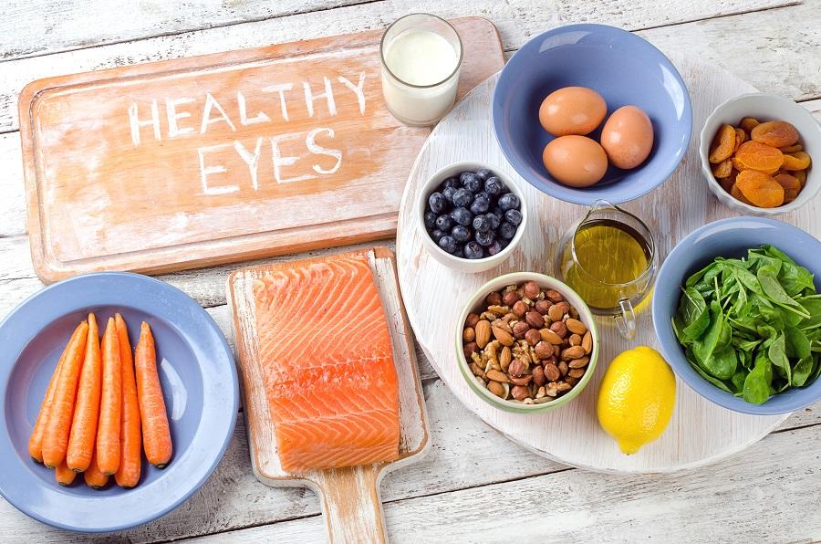 6+1 θαυματουργές τροφές για αετίσια όραση