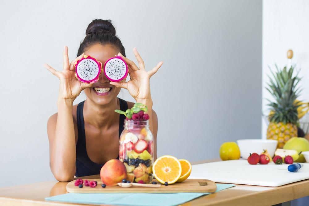 6+1 τροφές για αετίσια όραση
