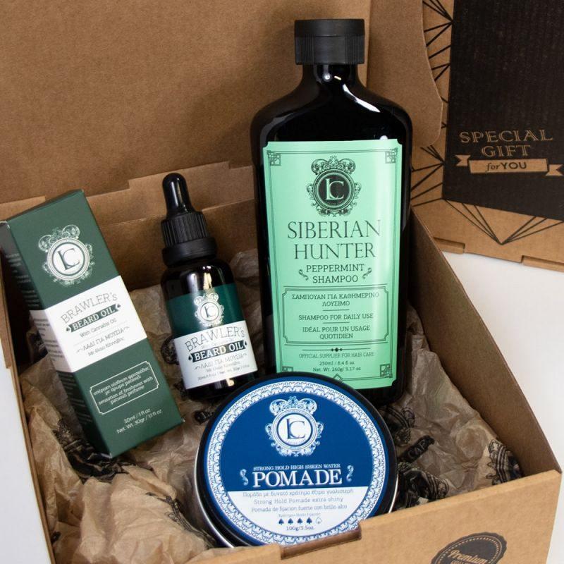 Lavish Premium Gift Set men care