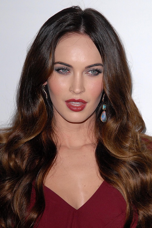 Facts για την σαγηνευτική ηθοποιό Megan Fox