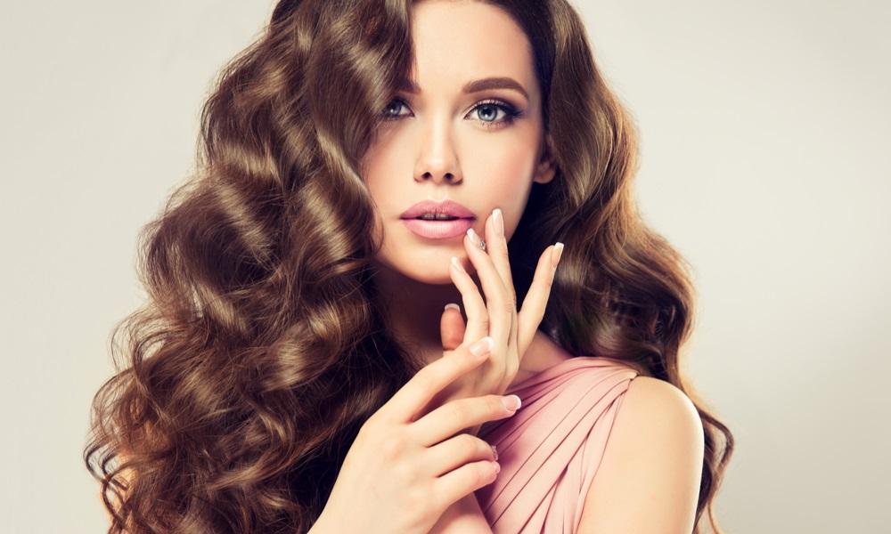 Νύχια και μαλλιά